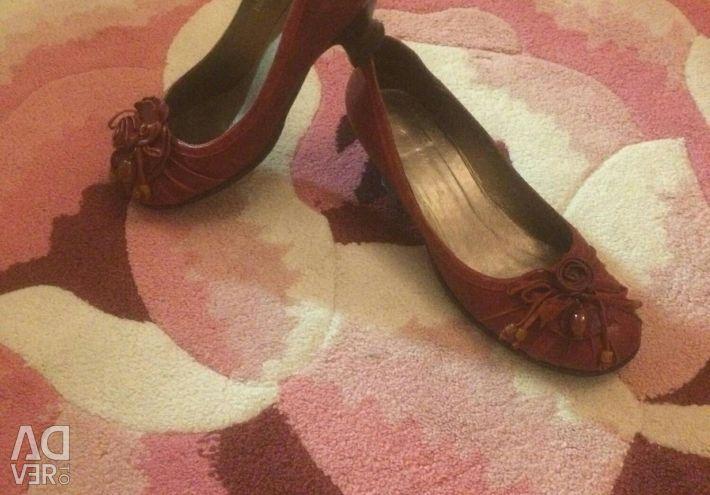 Slip-on ayakkabılar 39r.