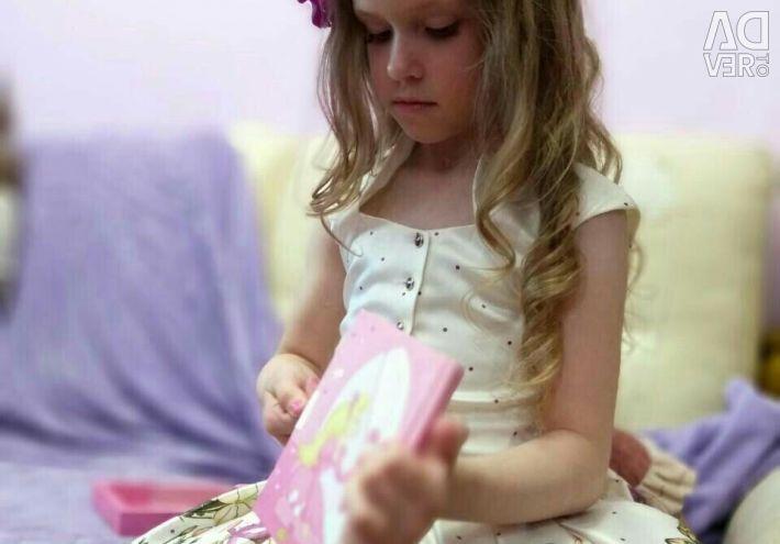 Μικρή κυρία φόρεμα