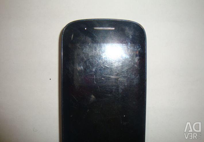 Alcatel 4014 d - repair