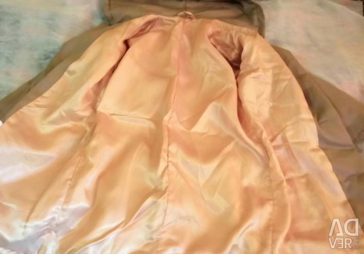 Σακάκι-παλτό για το αγόρι σελ. 116/60