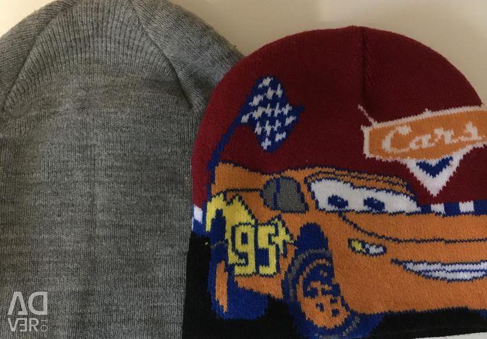 Καπέλα για ένα αγόρι