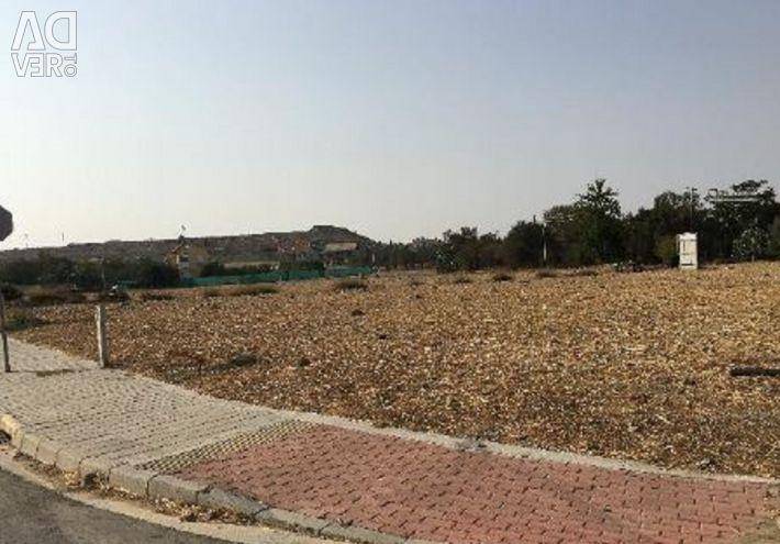 Residential Plot in Dali, Nicosia