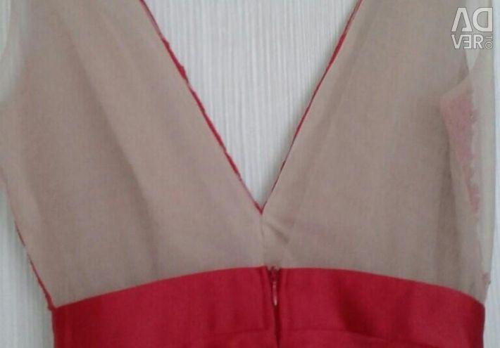 Festive dress (42-44) S brand Dulcis shop