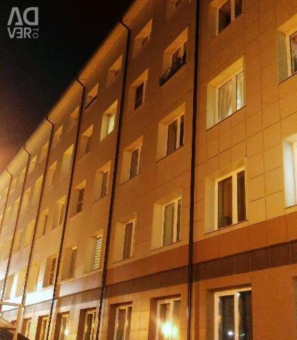 Apartment, 1 room, 18 m²