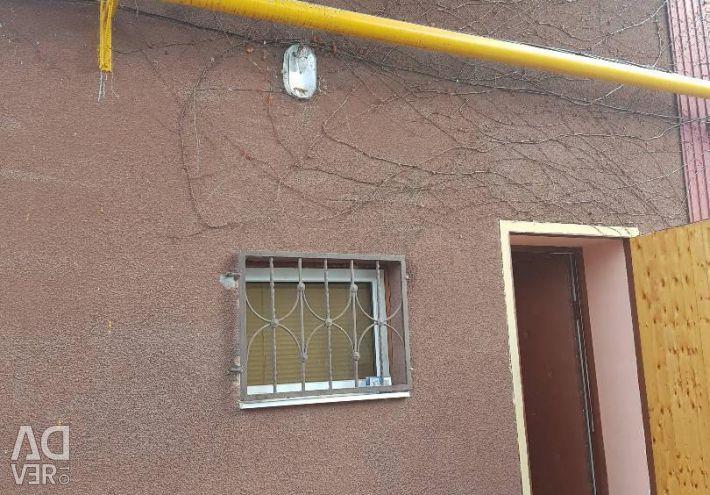 Σπίτι, 101μ²