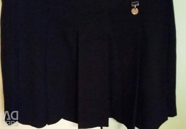 Skirt for school height 146-152 cm