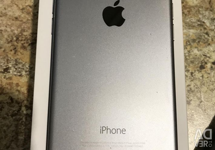 Продам iPhone 6, 64GB