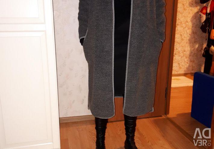 Coat Robe