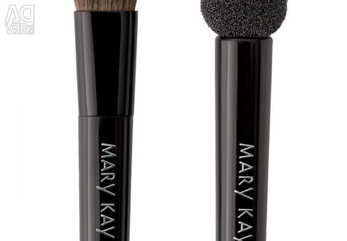 Mary Kay® Brush & Eyeshadow Applicator