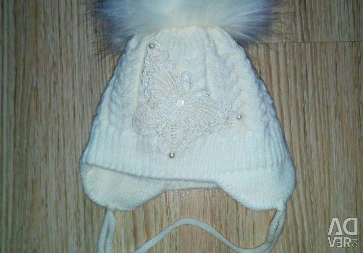 Ζεστό καπέλο