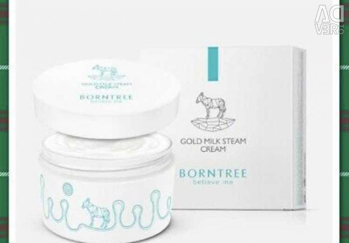 Goat & Donkey Nourishing Face Cream