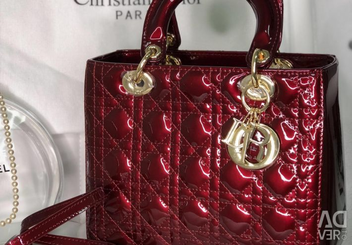 Bag Lady Dior New