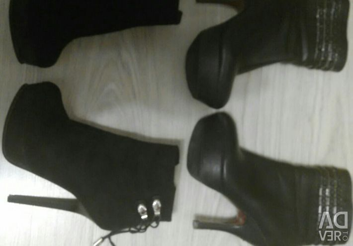 Ankle boots Centro