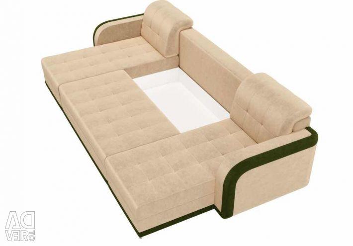 Sofa Marcel P