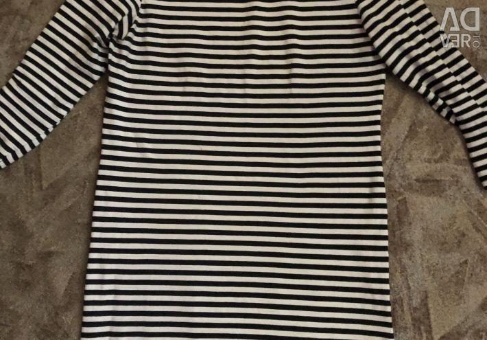 Φόρεμα απογυμνωμένο γιλέκο 48-50 φορές