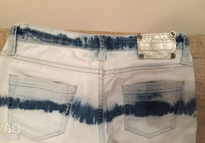 Jeans Tom tolp