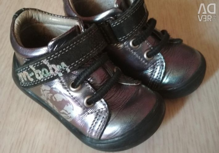 Ayakkabı m-bebek 19 beden