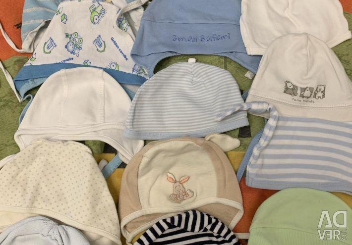 Είδη για μωρά (συσκευασία)