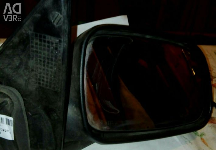 Electro Mirror Right Chrysler