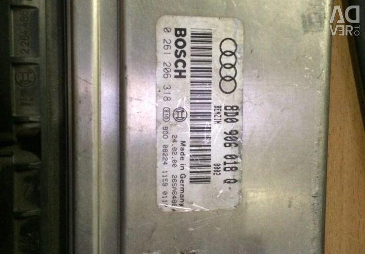 Διαχείριση κινητήρα Audi A4 1.8 8D0906018Q