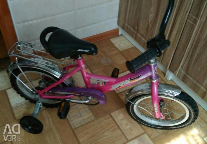 Bisiklet Boo