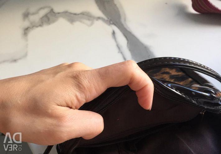 Λουκέτα τσάντα