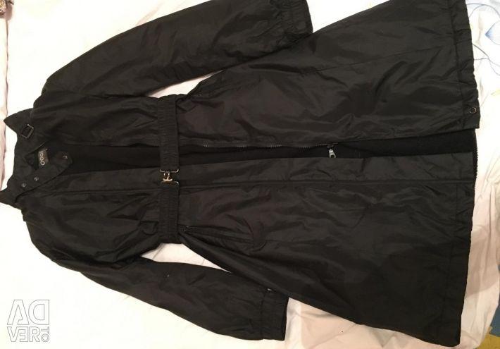 Oggi raincoat jacket