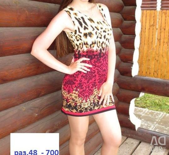 Красиые платья
