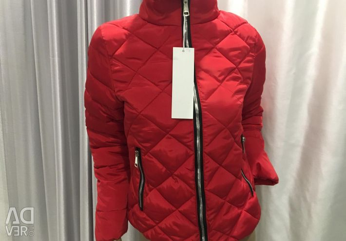 Jacket nou demi-sezon 42/44/46/48