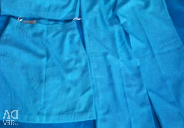 Suit three p42