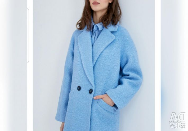 I sell a new (in the package) a beautiful women's coat