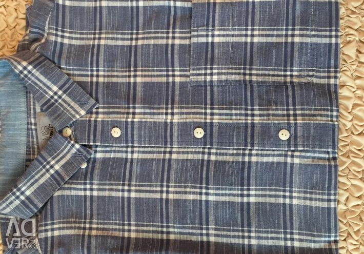 Shirt MARKS and SPENCER