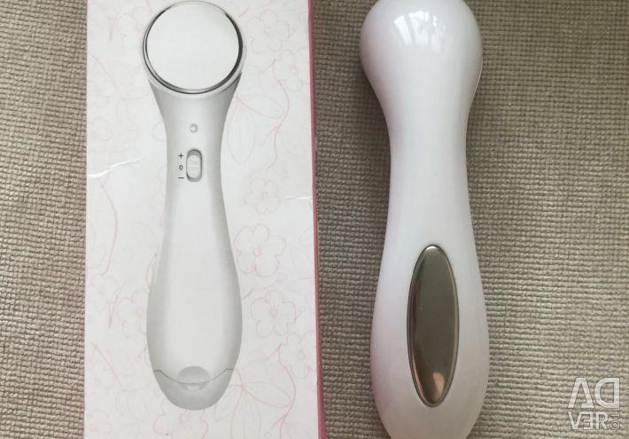 Ultrasonic Facial Massager