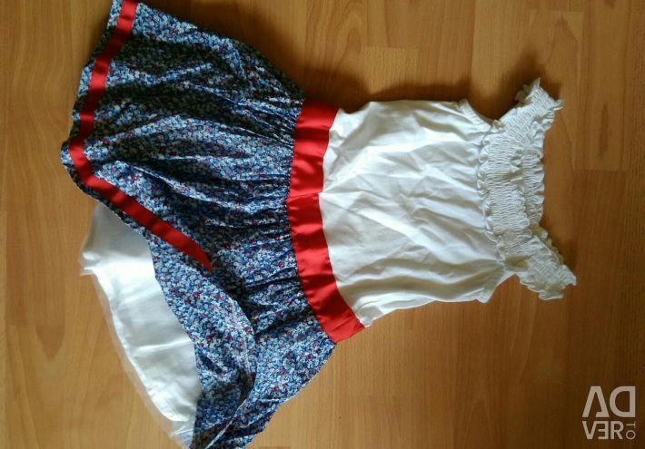 Φόρεμα για κορίτσια 2-3γρ