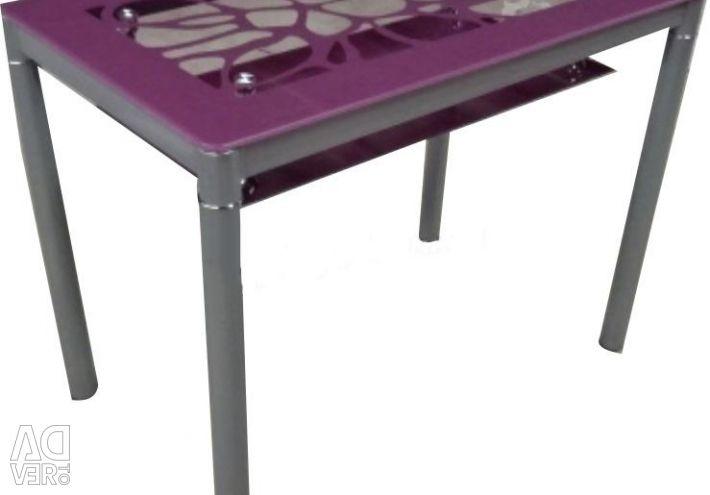 Masă de masă DT 784