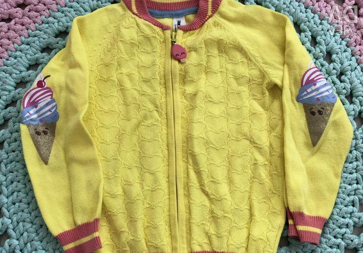 AcoolaKids sweatshirt size 104 ?