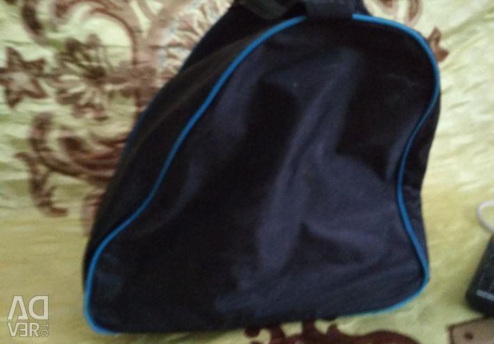 Paten çantası
