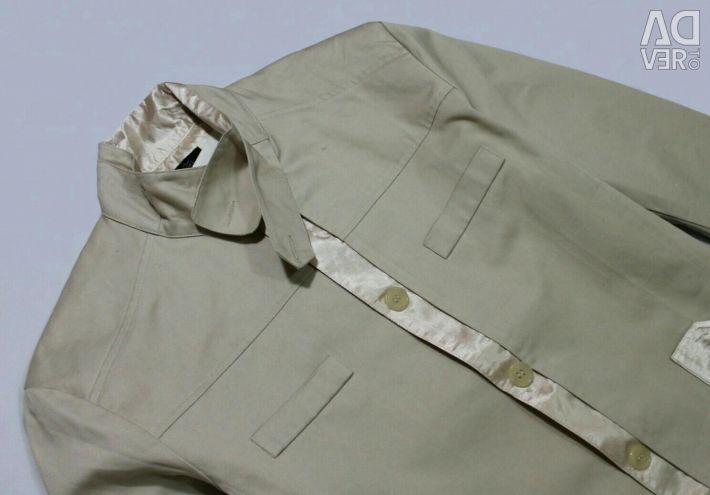 Ανδρικό σακάκι νέο μέγεθος 46