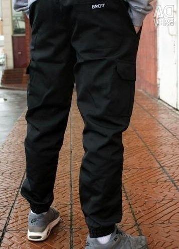 Παντελόνια φορτίου Bandit