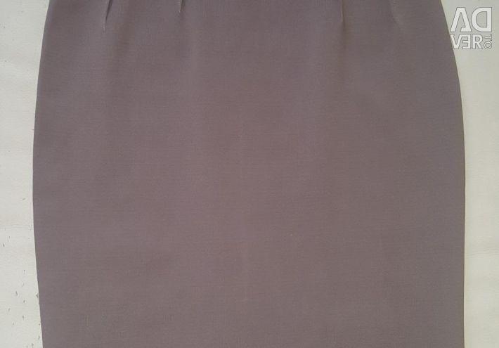 Skirt Stretch