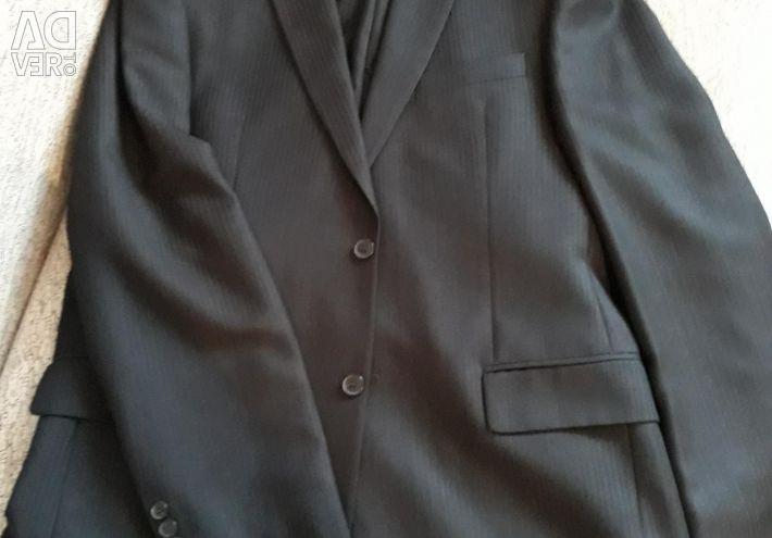 New Suit Men's 52-54