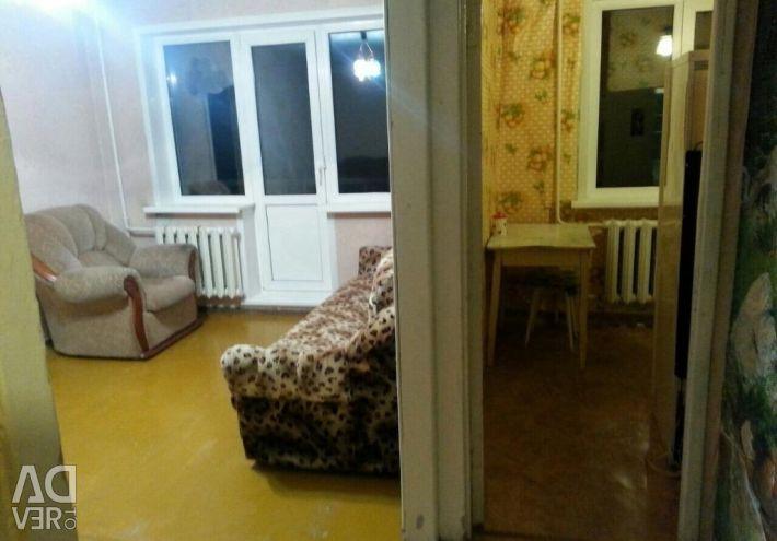 Apartment, 2 rooms, 46 m ²