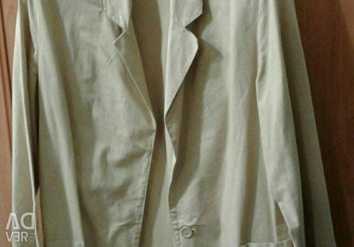 Jacheta este de vară, x /