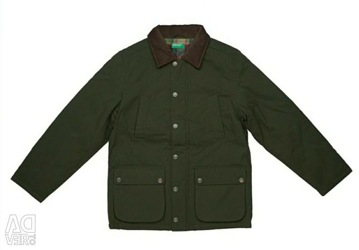 Noul Benetton Jacket