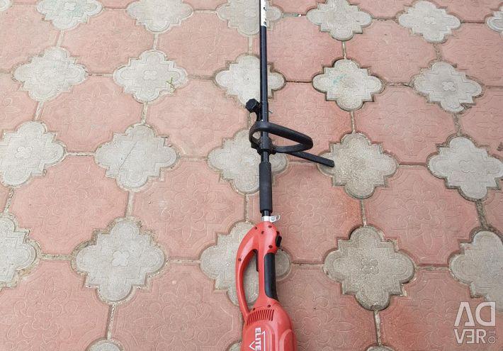 Electric trimmer ELITECH