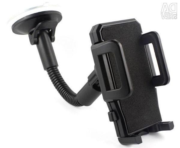 Holder mobile phone holder in a car