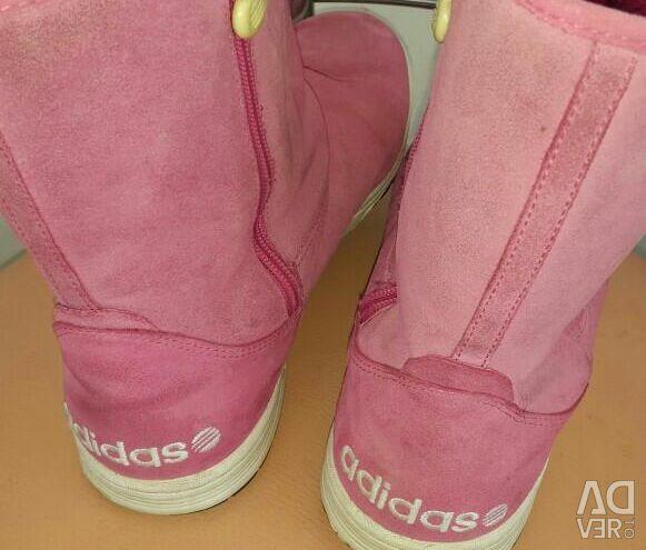 Угги Adidas