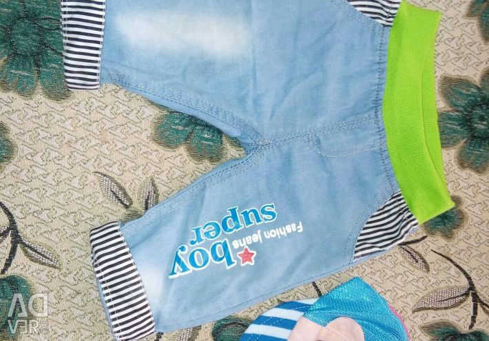 Summer panties