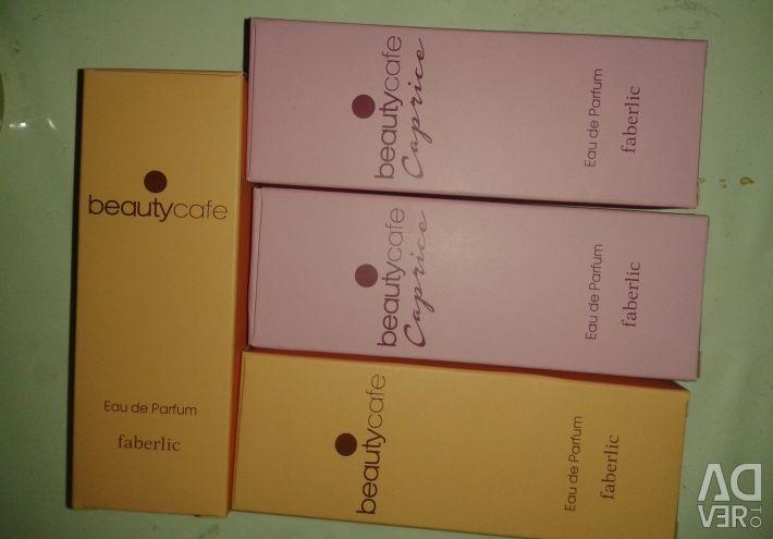 Perfume for women Promenade