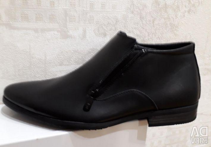 44 rub Winter New boots